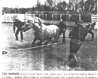 Jack Case archive: LIFE magazine - image 3